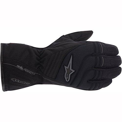 Alpinestars Stella Transition Damen Handschuhe, Farbe schwarz-cool-grau, Größe S
