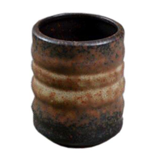 Blancho 2 morceaux de petites tasses de thé en céramique de style japonais Tasse à thé de ménage, No.10