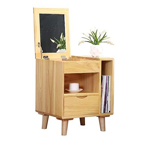YAMEIJIA opbergkasten kast kast dressoir houten sloten kleine slaapkamer kast