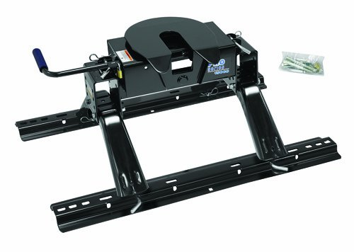 Pro Series 5th Wheel Trailer Hitch – Economy hitch at its best