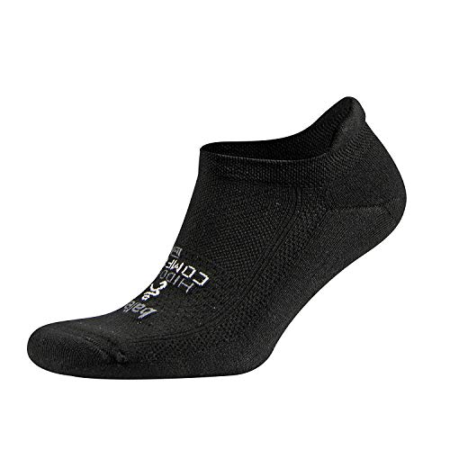 Balega Hidden Comfort Athletic No Show Running Socks