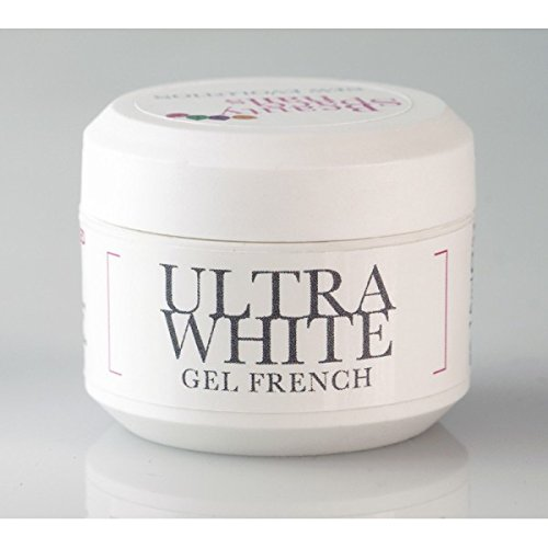 Ultra White Gel French – « New Evolution » – 15 ml