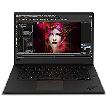 Lenovo ThinkPad P1 (Renewed)