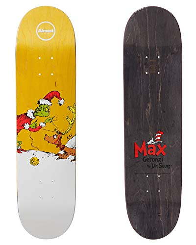 Almost Grinch Deck R7 Max 8.0
