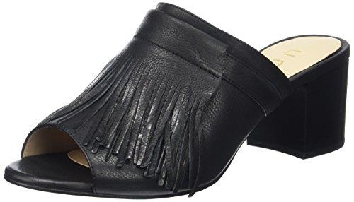 Unisa Damen OZI_ST Slingback, Schwarz (Black), 39 EU