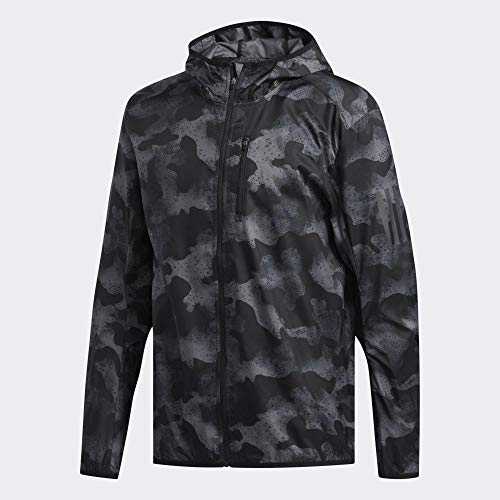 adidas Windbreaker« Project-3
