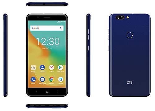 ZTE 6400C Unlocked GSM Phone 6 Inch Screen Octa-Core 1.4GHZ 2GB RAM