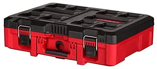 maletin herramientas fabricante Milwaukee