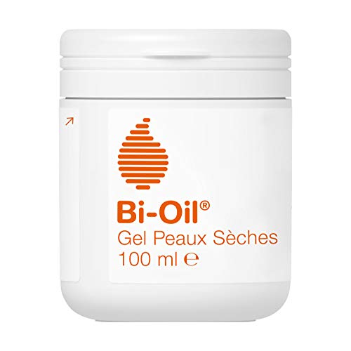 Bi-Oil Gel Peaux Sèches – Gel Hydratant pour Peau Sèche – Non-Comédogène – 1 x 100 ml