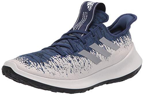 adidas Sensebounce+ - Tenis para correr para hombre, azul (Azul), 41.5 EU