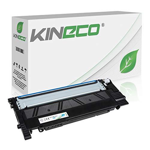 Toner kompatibel mit Samsung Xpress C480W/TEG, C480FW/TEG, Xpress C430W/TEG - CLT-C404S/ELS - Cyan 1.000 Seiten
