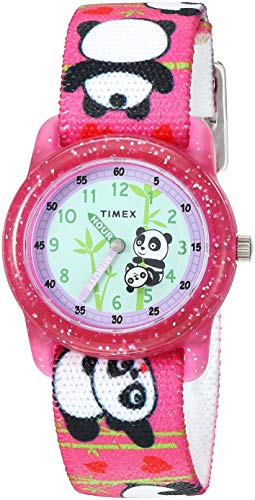 Timex Girls Panda Watch