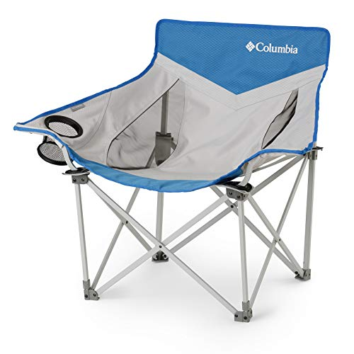 Columbia Basin Trail Compact Chair with Mesh
