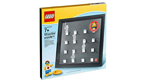 Lego Store Exclusive Minifigure Collector Stand 5005359 - Cornice
