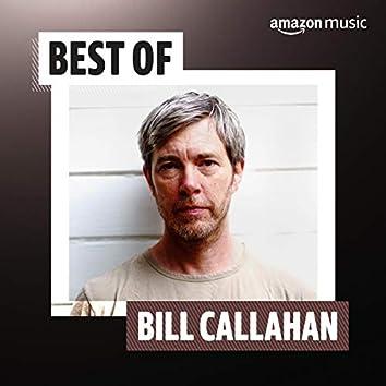Best of Bill Callahan & Smog