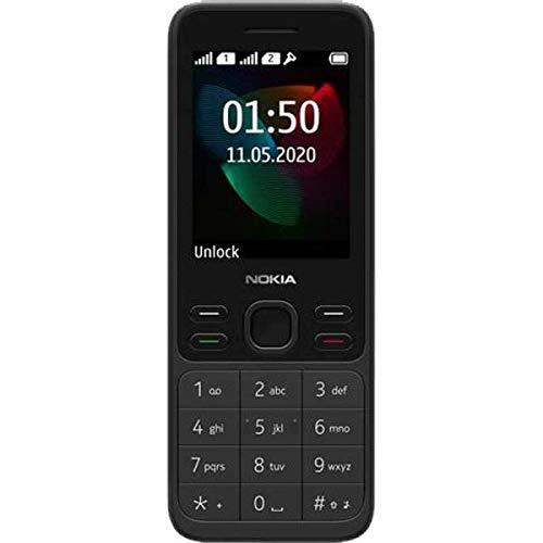 Nokia 150 (2020) Dual-Sim Nero