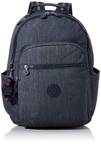 Kipling Backpacks SEOUL Marine Navy