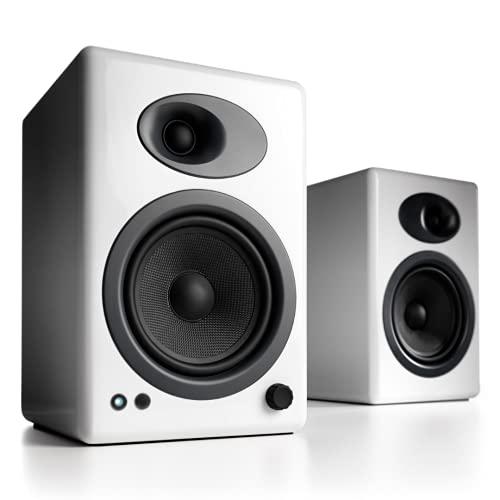 Audioengine A5+ (Plus) Powered S...