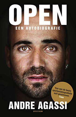 Open (Dutch Edition)