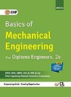 Basics of Mechanical Engineering for Diploma Engineer