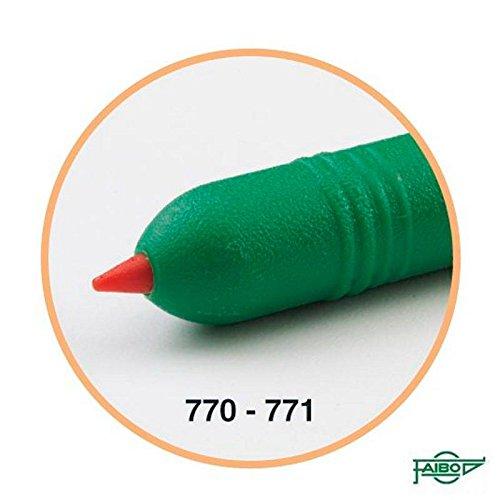 PUNZON FAJEDA 771 PUNTA PLASTICO 25-U