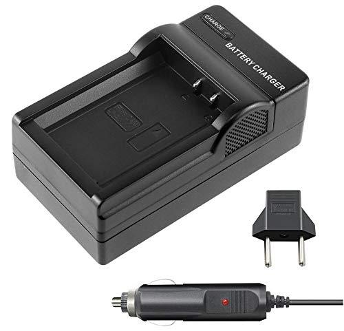 Carregador de Bateria LP-E10 para Canon EOS Digital SLR 1100D, 1200D, 1300D Rebel T3, T5, T6 KISS Digital X50, X70