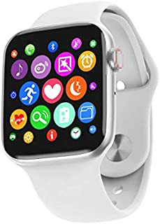 w34 Bluetooth Smart Watch W34 Series 4 5 ECG Heart Rate Fitness Monitor Bluetooth Call Smartwatch Series 5 for iOS Android