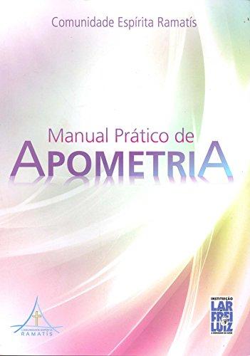 Manual Prático de Apometria