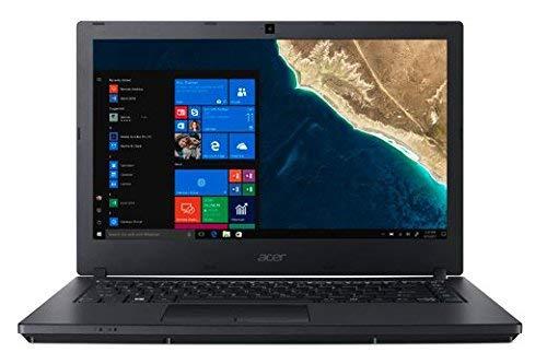 Acer Travelmate P2410-G2-M-57K7 Intel® 1600 MHz 8192 MB Portátil Disco Duro Flash UHD Graphics 620
