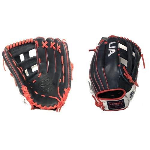 "Under Armour UA Geniune Pro USA Series Fieldng Glove (11.5"") UAFGGP-1225H - LHT"