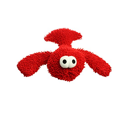 Mighty Micro Ball Lobster Jouet pour Chien