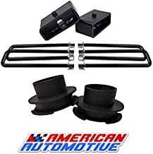 Best lift kit for 2001 ford f150 Reviews