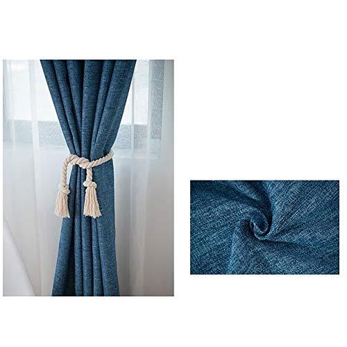 cortinas opacas termicas aislantes infantiles
