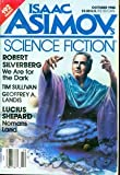 Isaac Asimov's Science Fiction Magazine October 1988