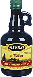 top rated Alessi – Imported Italian Extra Virgin Olive Oil, (2) – 17 oz.Bottle 2021