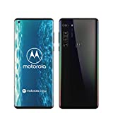 Motorola Edge 5G, 64MP, Display Endless Edge 6.7' FHD+, Qualcomm Snapdragon Octa-Core SM765, Batteria 4500 mAh, Memoria 6/128 GB, Dual Sim, Android 10, Colore Solar Black