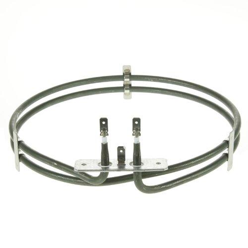 Leisure ventilateur four cuisinière 2 Turn Element (2100 W)