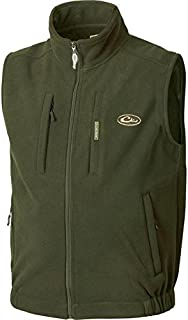 drake mst windproof layering vest