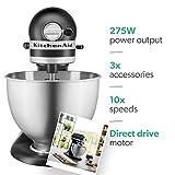 Zoom IMG-1 robot da cucina 5k45ssebm