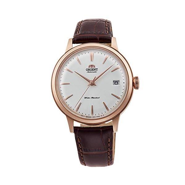 Reloj Orient Automático Mujer RA-AC0010S10B