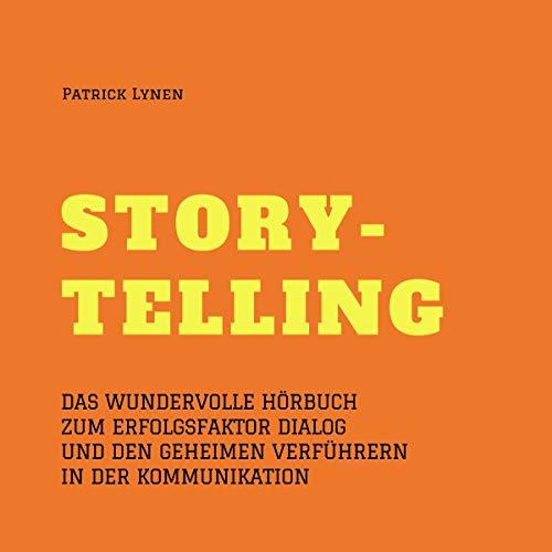 Storytelling Titelbild