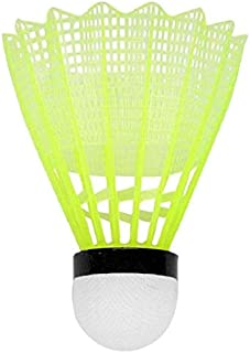 Peteca de Badminton VB600 6 unidades - Vollo