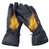 Schimer Thermo Gloves Beheizbare Handschuhe Winterhandschuhe