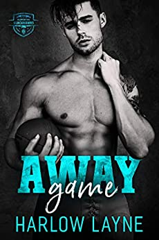 Away Game: A MM / Enemies-to-Lovers Romance (Willow Bay Book 1) by [Harlow  Layne, Christopher  Correia ]