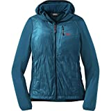 Zoom IMG-2 outdoor research vigor hybrid hooded