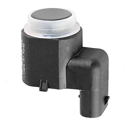 Frieed Negro Sensor De Aparcamiento Inversa Parachoques Assist (Color : 1)