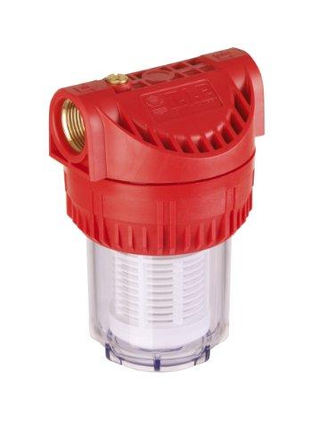T.I.P. 31052 Vorfilter für Garten Pumpen und Hauswasserwerke 12,7 cm (5 Zoll), Wasserdurchfluss bis 7.000 l/h
