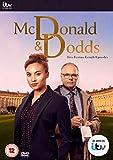Dvd - Mcdonalds & Dodds Series 1 [Edizione: Regno Unito] (1 DVD)