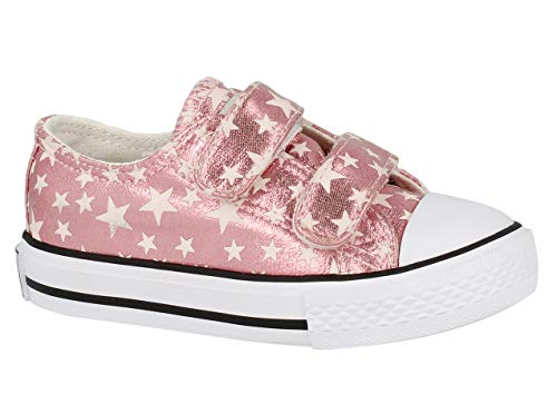 Conguitos Gobi, Zapatos Unisex bebé, Rosa