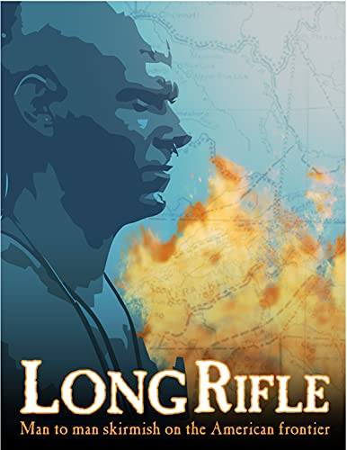 Long Rifle (English Edition)